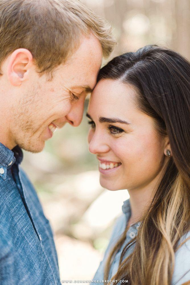 Leonard & Karla - Jonkershoek Engagement | Dehan Engelbrecht