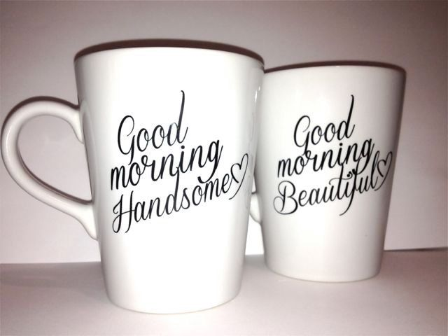 Wedding Gift Mugs Suggestions : ... mug set-