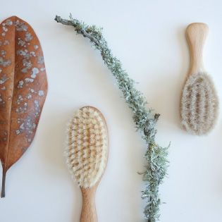 Gentle daily care Nature Baby   Natural Organic Bio Baby Products: Organic Cotton & Merino Wool