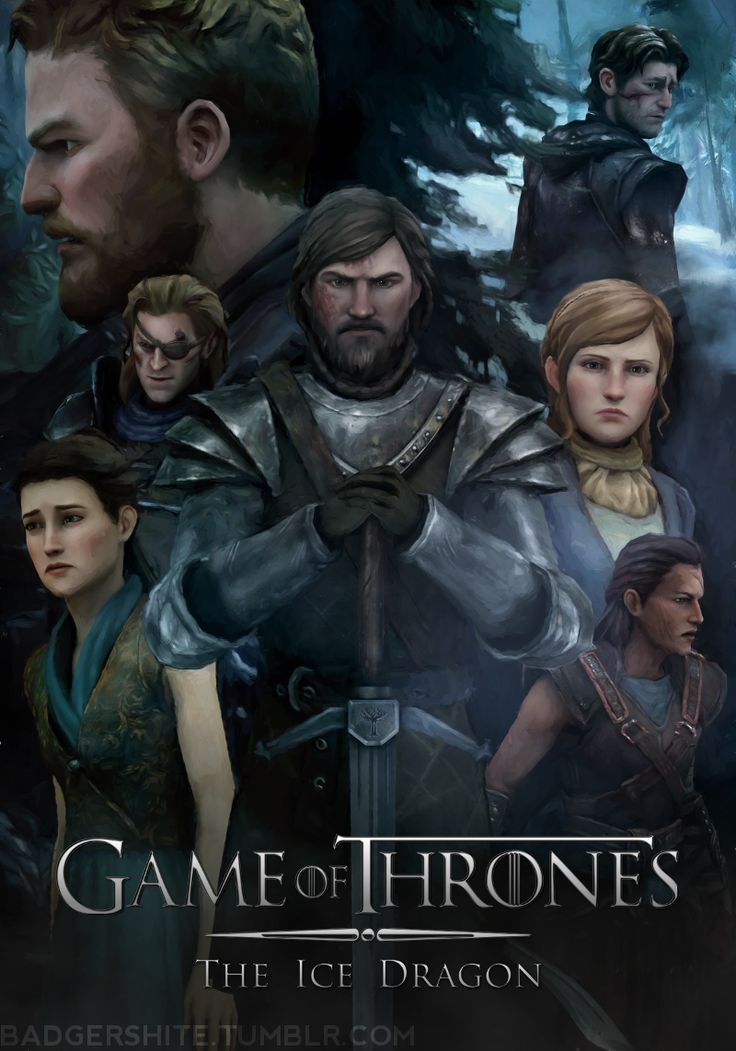 game of thrones telltale season 2