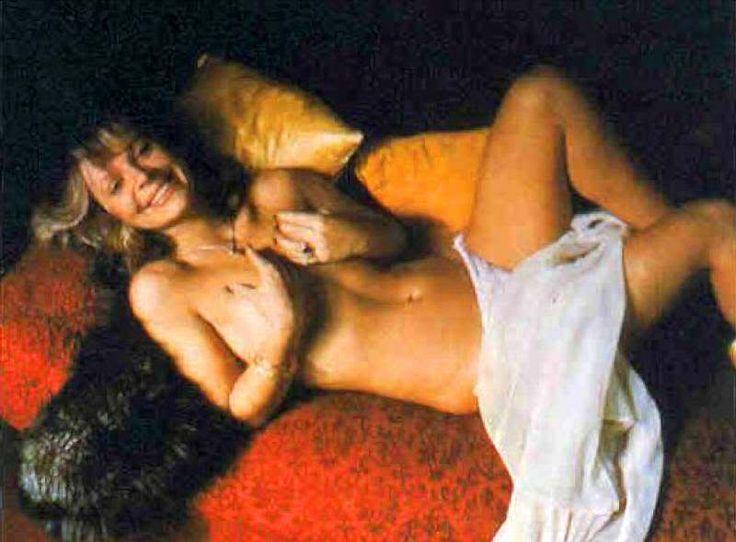 Tessa Peake-Jones Nude - Naked Pics