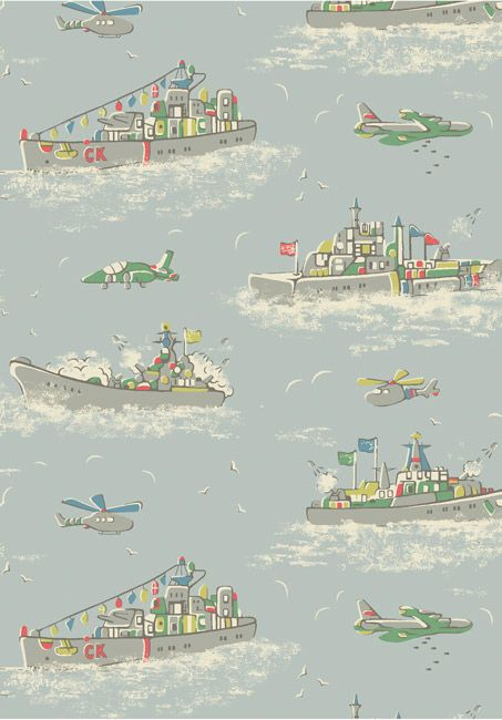 Just a little preview of some of the new 2012 Cath Kidston prints. I love the 'Circle Ditsy' in pink and blue and the themed fab...