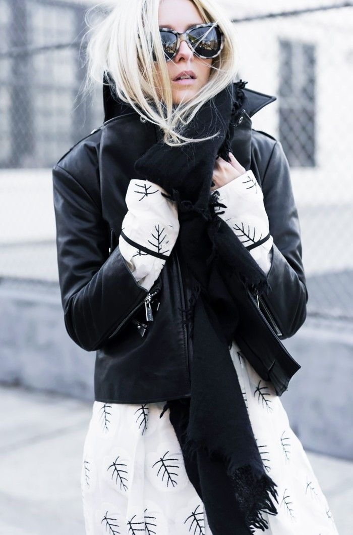 9+Simple+Style+Boosters+Already+Hanging+in+Your+Closet+via+@WhoWhatWearAU
