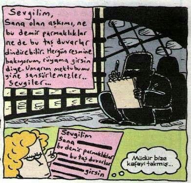 《 karikatür》