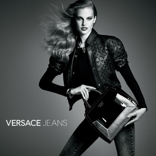 brands4u.sk #versacejeans #handbag