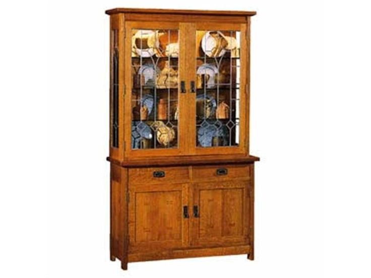 Stickley Dining Room Two Door Buffet 89 1727