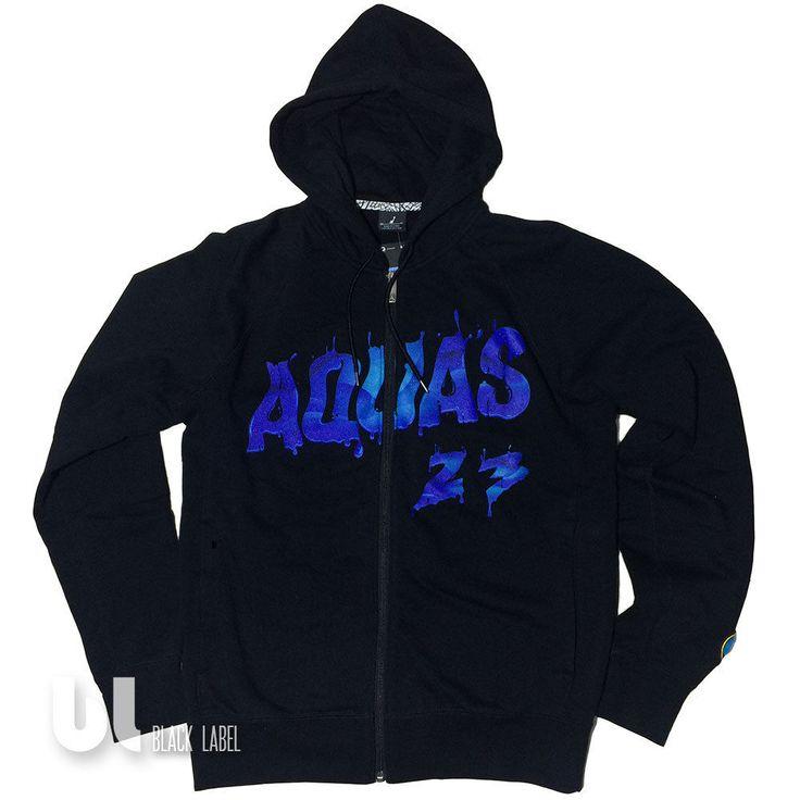 Nike Jordan AJ VIII Aqua Hoodie Full-Zip Herren Kapuzen Sweatjacke Hoodie  Black in Kleidung · HerrinAquaHoodieSweatshirtZipClothing ...
