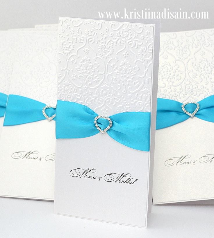 1000+ Images About Wedding Invitations / Pulmakutsed On