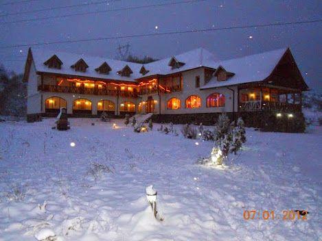 Hanul Curtea Veche Bran- Old Court Inn - Google+