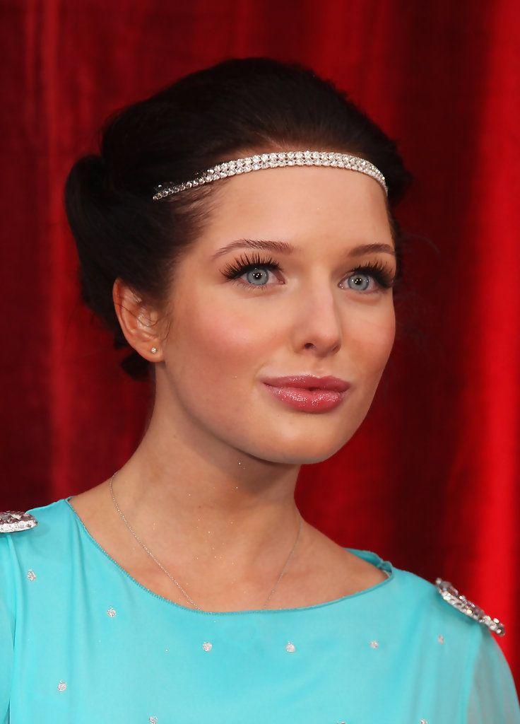 Helen Flanagan Headband