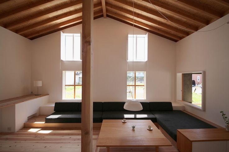 Comfy and Calming Yatsuya House in Japan by Hitoshi Sugishita Architect and Associates5 | Wave Avenue