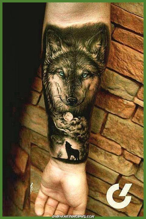 Ausgezeichnet coolste Tattoo Designs am Vorderarm z. Hd. Männer und Frauen …
