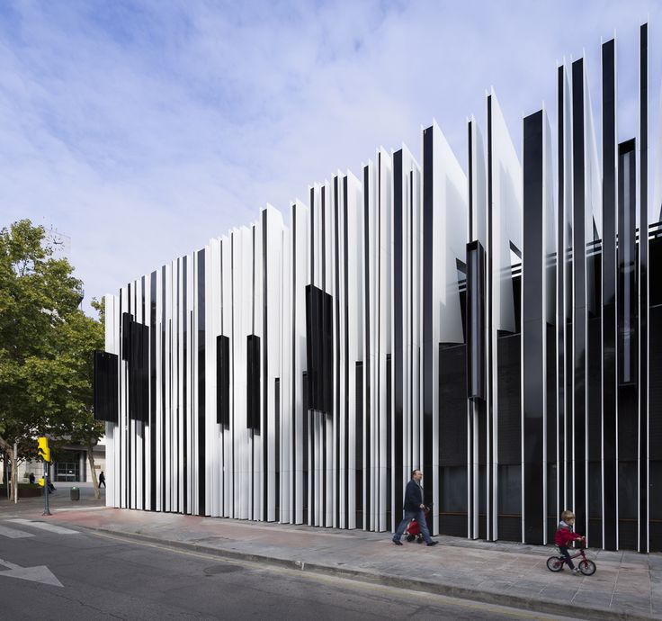 Gallery - Mercado de Getafe Cultural Center / A-cero - 1