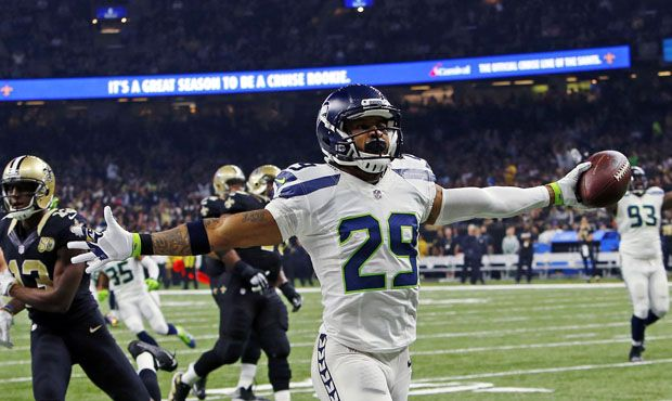 Earl Thomas ruled out, will miss first game for Seattle Seahawks