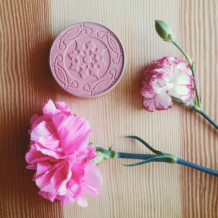 Pięknie wypiekany brązer Couleur Caramel