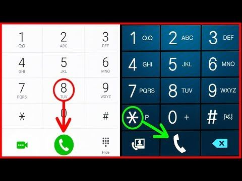 15 Amazing Phone Functions You Had No Idea Existed - YouTube