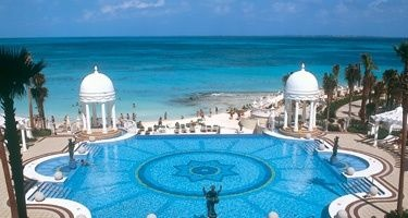 Riu Palace Las Americas, Cancun, Mexico