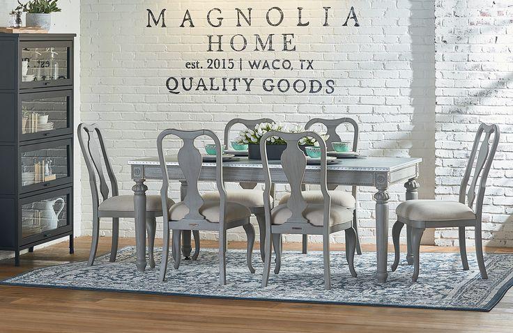 Magnolia, Joanna Gaines And Furniture Ideas