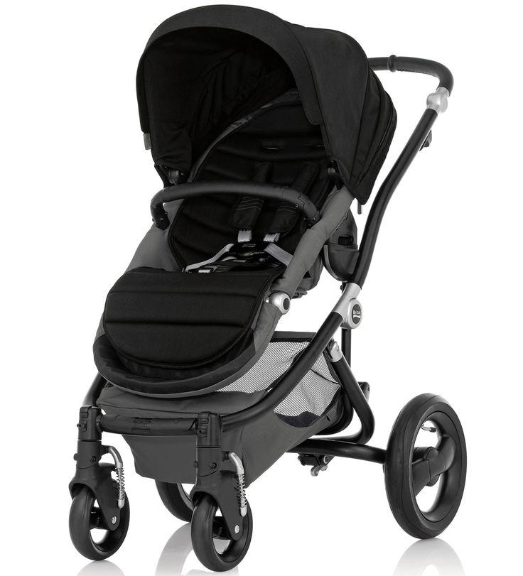 BIG SALE $$$$$$$$$$$$$$$$ Britax Affinity Complete Stroller, Black - Black  all colors available ONLY $250 :O