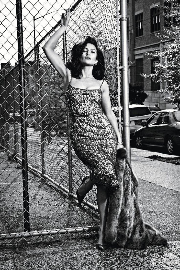 """Jennifer Lopez by Mario Sorrenti (""""Dream Girl"""") - (August 2013) - Music - Socializing - Better Living"""