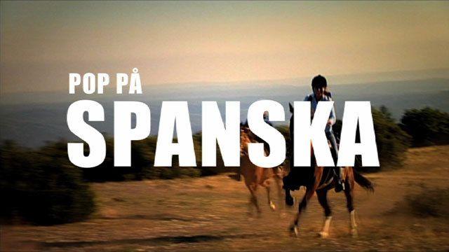 Välj språk!: Spanska
