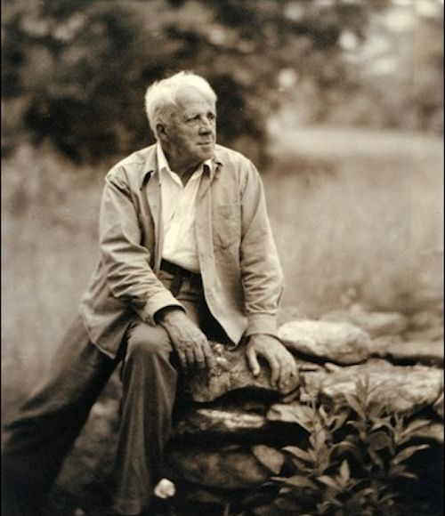 the five best works of robert frost Read about the life and works of robert frost, one of the best known of all american poets, on biographycom.