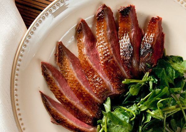 Duck and Goose Recipes - Recipes for Wild Ducks and Geese | Hunter Angler Gardener Cook