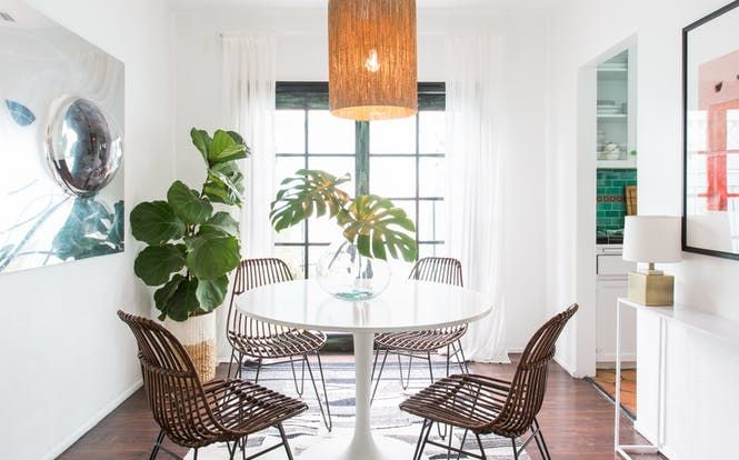 House Tour: Hutch CEO's California Bungalow | Apartment Therapy