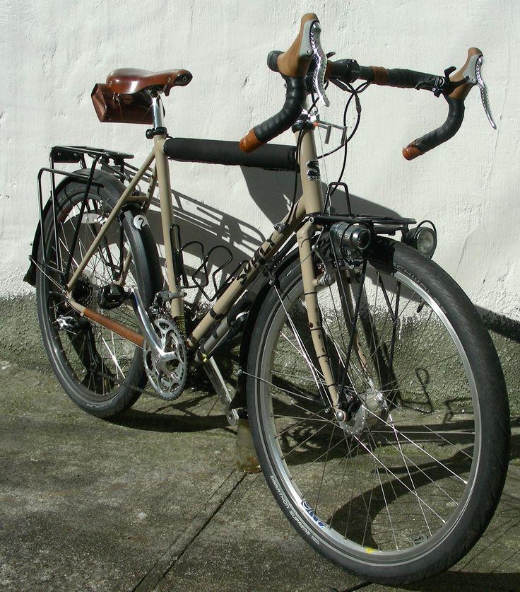 286 besten bicycles trailers bilder auf pinterest fahrr der radfahren und fahrrad design. Black Bedroom Furniture Sets. Home Design Ideas