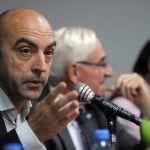 Murió en un accidente el economista Tomás Bulat