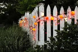 halloween fences - Google Search: