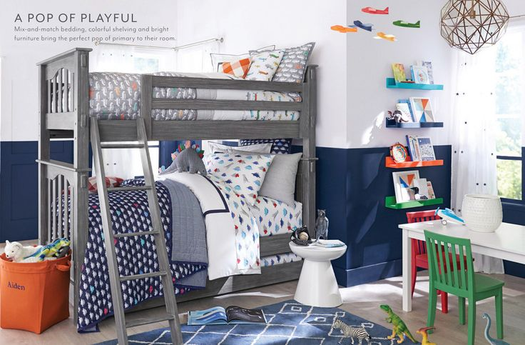 Pottery Barn Kids Pbk Bright This Way 2018 Page 16