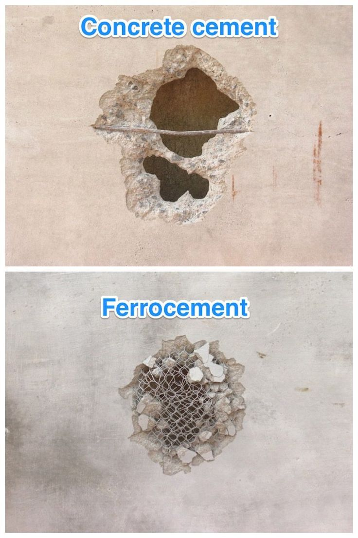 Kundoo says ferrocement is more durable and lightweight than reinforced cement concrete (the material used to build most homes in India), which can fall on top of people in large chunks during earthquakes.