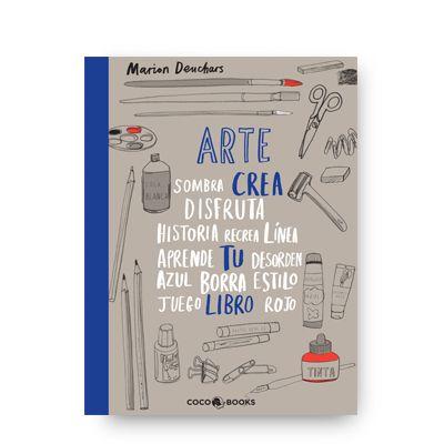 las técnicas secretas de los artistas más reconocidos de la historia del Arte. Pinta con Mondrian, Van Gogh, Andy Warhol… y descubre la fuerza expresiva de los colores. Y también podrás crear tu propia escultura móvil al estilo de Calder, pintar con una canica al estilo de Pollock o componer tu retrato cubista como Picasso.