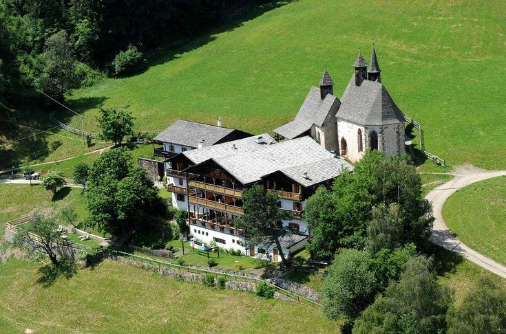 Bad Dreikirchen Hotel