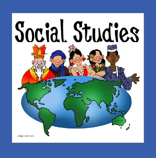 homeschool social studies units and free printable including lapbooks for kindergarten and K12