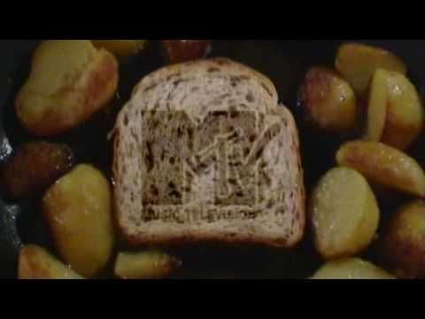 BREAK MTV : TOAST