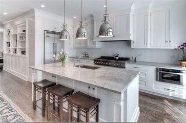 Best 8 Best Super White Granite Countertops Images On Pinterest 400 x 300