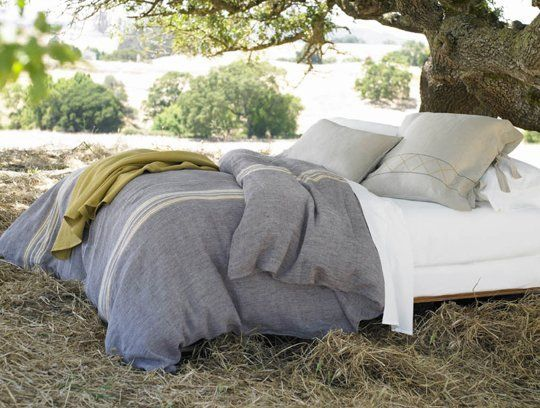 Best sources of organic bedding by www.apartmenttherapy.com http://www.apartmenttherapy.com/the-10-best-organic-bedding-so-128267