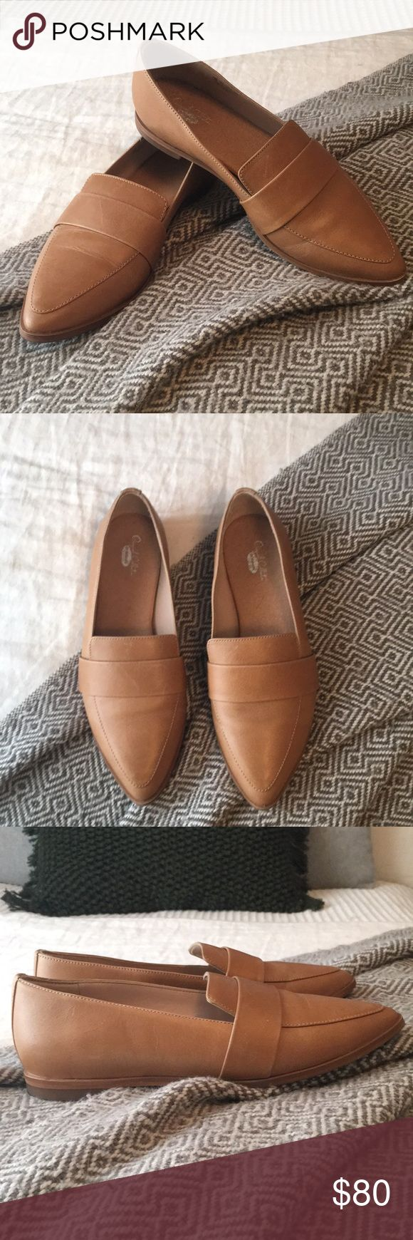 Dr. Scholl's Ashah Loafer Worn Twice Original Collection Cushioned Insole (very comfortable) Dr. Scholl's Shoes Flats & Loafers