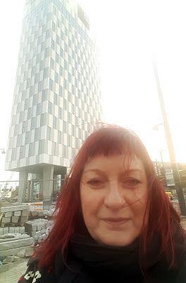 Kahvakuula kainalossa: Hyvät unet Clarion -hotellissa (sisältää arvonnan)...