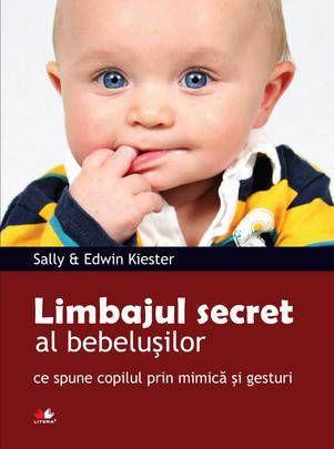 Limbajul secret al bebelusilor