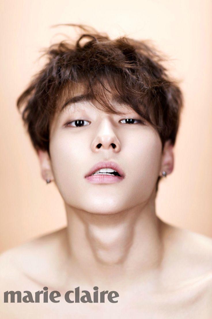 Sungjoo | UNIQ for Marie Claire
