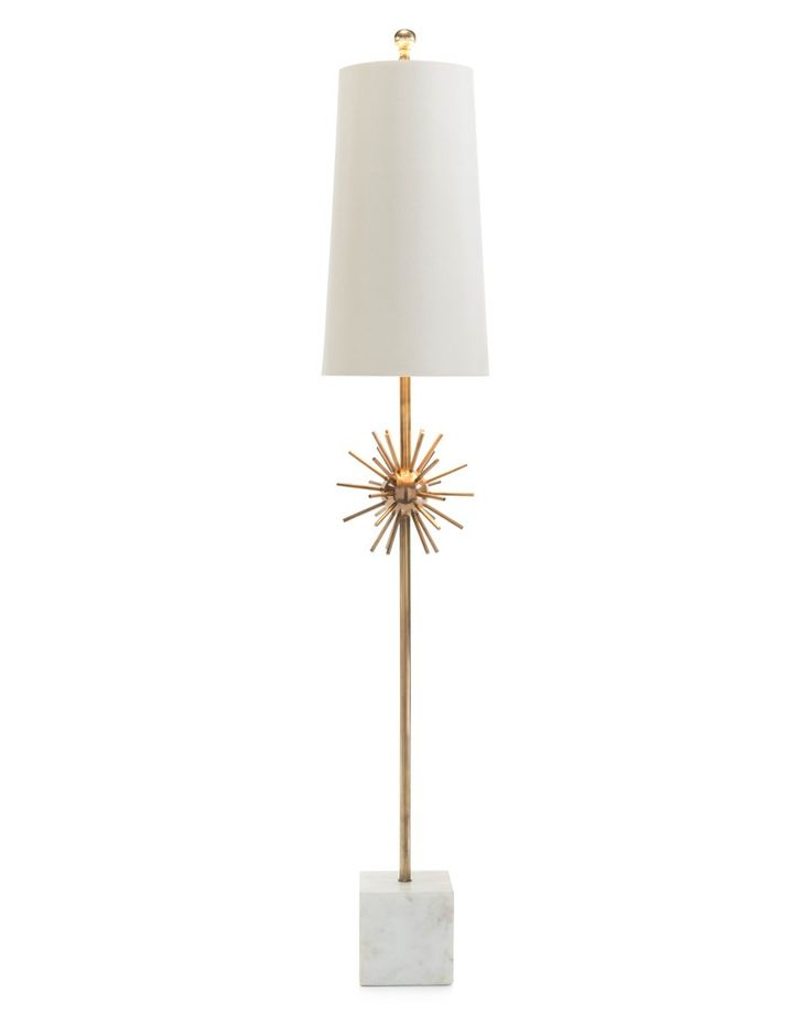 Metal Shade Buffet Lamp: 25+ Best Ideas About Buffet Lamps On Pinterest