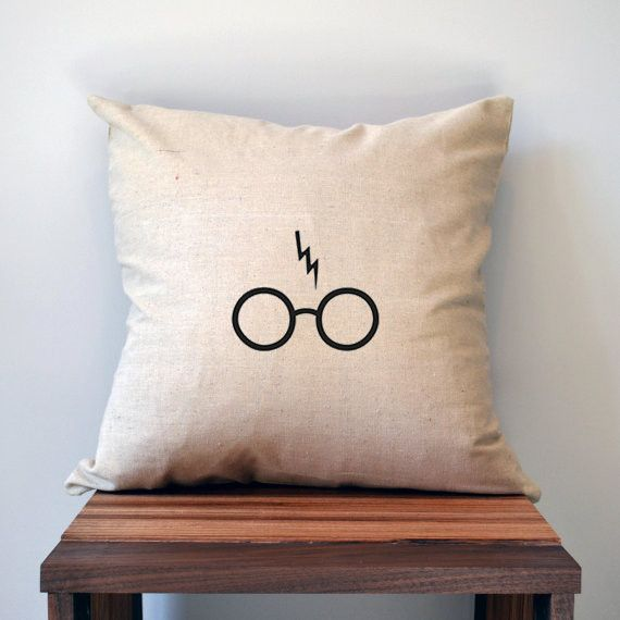 HP Pillow Cover – HP Generation