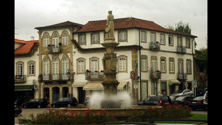 Fotos de: Portugal - Monçao - Pueblo con encanto