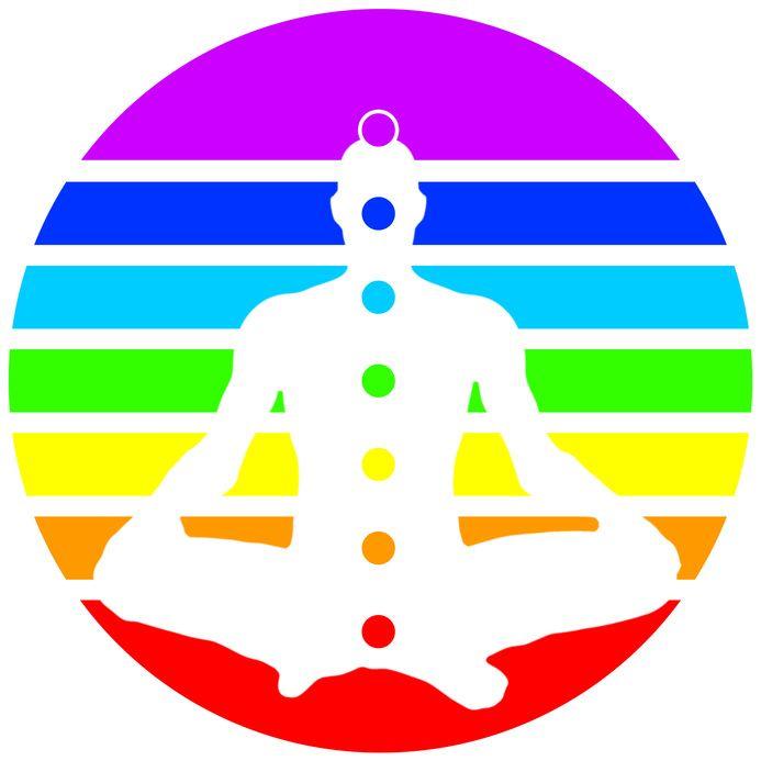 chakra signification couleur
