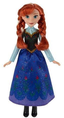 Frozen Disney Frozen Classic Fashion Anna