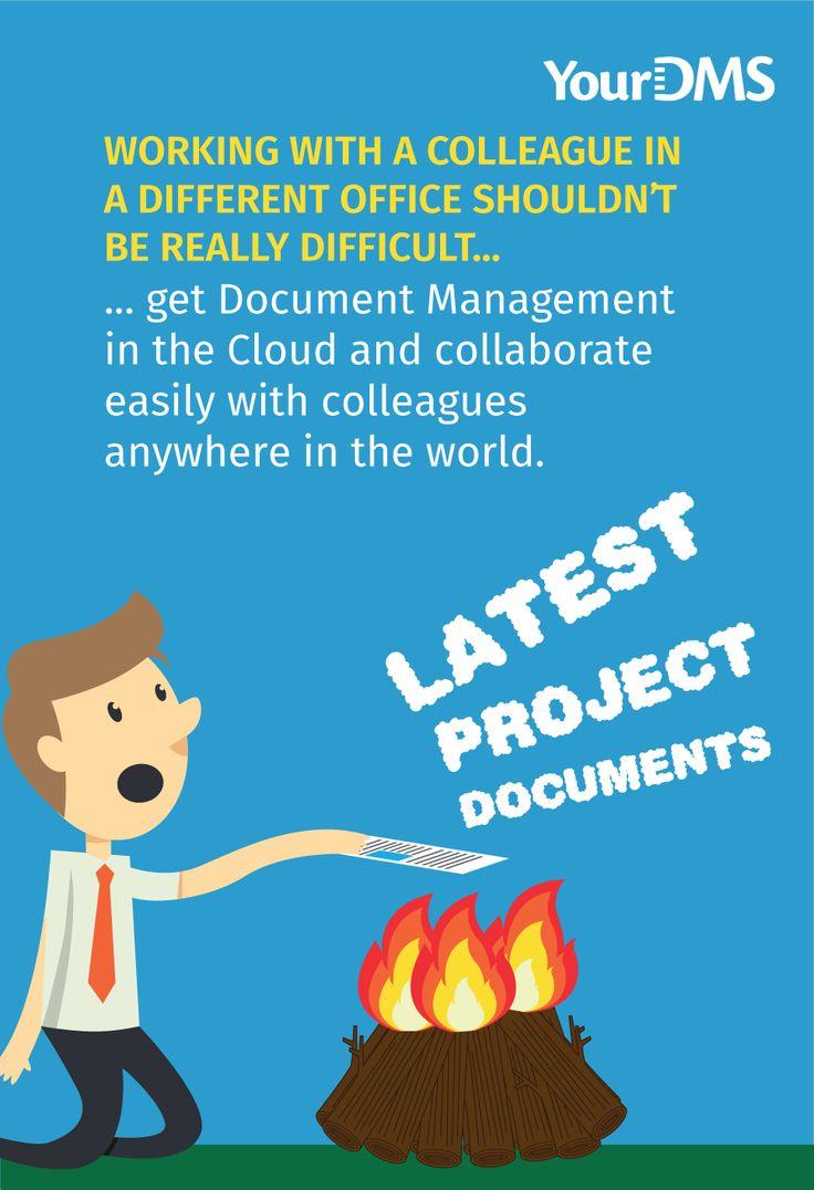 10 Best Document Management Cartoons Images On Pinterest