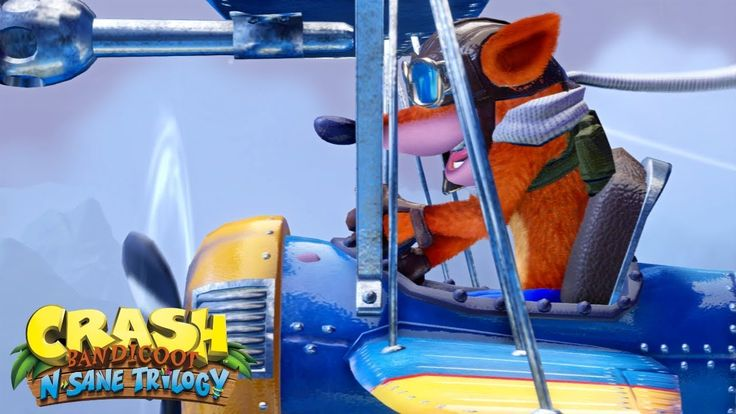 Crash Bandicoot N. Sane Trilogy coming to Steam in July   PC Invasion